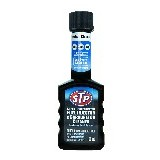 STP Super Concentrated Fuel Injector & Carburetor Cleaner (ST17865) - Additif Bahan Bakar