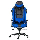 STRACING Kursi Gaming Racing Series -Black and Blue (Merchant) - Gaming Organizer