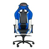 STRACING Kursi Gaming Superior Series -Black and Blue (Merchant) - Gaming Organizer