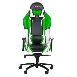STRACING Kursi Gaming Superior Series -Black and Green (Merchant) - Gaming Organizer