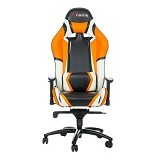 STRACING Kursi Gaming Superior Series -Black and Orange (Merchant) - Gaming Organizer