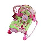 SUGAR BABY Baby Little Owl [BHG/RCK30003] (Merchant) - Baby Highchair and Booster Seat