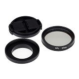 SUGU CPL Yi 37mm Filter with Lens Cover (Merchant)