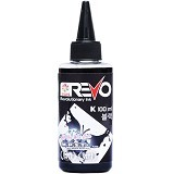 SUN Revo Ink Black 100ml - Tinta Printer Refill