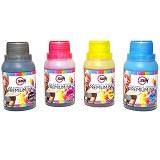 SUN Tinta HP Premium Ink NFI 100 ml - Set 4 warna