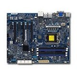 SUPERMICRO Server Motherboard [C7Z87 Socket H3] - Motherboard Intel Single Socket