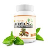 SUPERSTRONG PRO Obat Herbal Pria (Merchant) - Terapi Fisiologis Pria