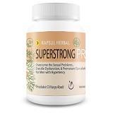 SUPERSTRONG PRO Obat Herbal Pria - Terapi Fisiologis Pria