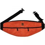 SURVIVOR GEAR Waist Bag - Orange (Merchant)