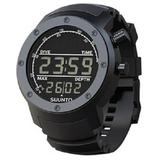 SUUNTO Elementum Aqua Black Rubber - GPS & Running Watches