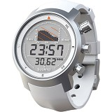 SUUNTO Elementun Ventus White Rubber - Gps & Running Watches