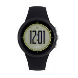 SUUNTO M2 HRM Jam Tangan [SM2BY] - Black Lime (Merchant) - Gps & Running Watches