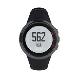 SUUNTO M2 HRM Jam Tangan Sport [SM2BY-C6] - Black (Merchant) - GPS & Running Watches