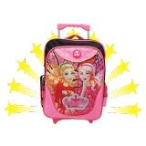 SWAN Prelite Roll G3 Trolley School 3 Princess - Tas Anak