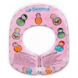 SWIMAVA Swimming Trainer Ring [G-2] - Ban Renang
