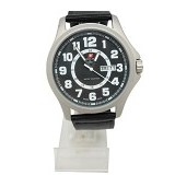 SWISS ARMY dhc+ [HC-7701] - Silver/Black (V)