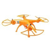 SYMA X8C Venture - Orange (Merchant) - Drone