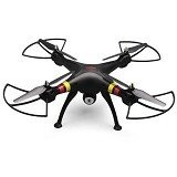 SYMA X8W - Black (Merchant)