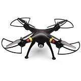 SYMA X8W - Black (Merchant) - Drone