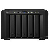 SYNOLOGY DiskStation [DS1515] - NAS Storage Tower