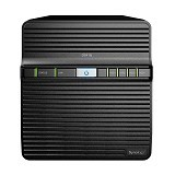 SYNOLOGY DiskStation [DS416j] - Nas Storage Tower