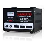 Samoto Stabilizer Servo Motor 1000VA (Merchant) - Stabilizer Consumer