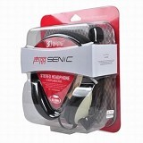 Senicc Headphone [ST-2688] (Merchant) - Headphone Full Size