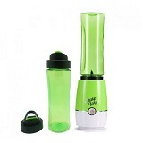 Shake n Take 3rd Generation With Double Cup - Green - Blender