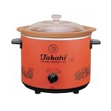 TAKAHI Slow Cooker (Merchant) - Slow Cooker
