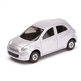 TAKARA TOMY Tomica 12 Nissan March [TM359623]