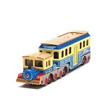 TAKARA TOMY Tomica 138 Locomotive Type Bus Seishungo [TM334163] - Die Cast