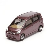 TAKARA TOMY Tomica 32 Daihatsu Move [TM392606] - Purple - Die Cast