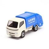 TAKARA TOMY Tomica 45 Toyota Dyna Refuse Truck [TM741374]