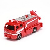TAKARA TOMY Tomica 74 Rescue Truck III Type [TM742272] - Die Cast