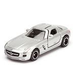 TAKARA TOMY Tomica 91 Mercedes Benz