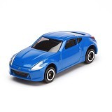 TAKARA TOMY Tomica CN-05 Nissan Fairlady Z [TM425724] - Blue - Die Cast