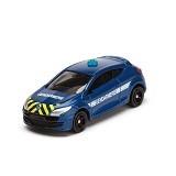 TAKARA TOMY Tomica Megane Renault Sport Gendarmerie [T4904810801153] - Die Cast
