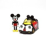 TAKARA TOMY Tomica Mickey Mouse Cubic Mouth [T4904810386018] - Die Cast
