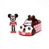 TAKARA TOMY Tomica Minnie Mouse Cubic Mouth [T4904810386025] - Die Cast