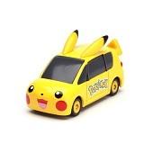 TAKARA TOMY Tomica Pikachu Car [T4904810464532]