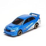 TAKARA TOMY Tomica Subaru Impreza WRX Sti 4 Door Group R4 [T4904810800989] - Die Cast