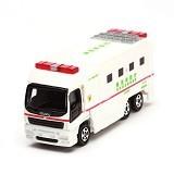 TAKARA TOMY Tomica Super Ambulance [T4904810785439] - Die Cast