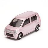 TAKARA TOMY Tomica Suzuki Wagon R [T4904810471097] - Die Cast