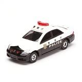 TAKARA TOMY Tomica Toyota Crown Patrol Car [T4904810392705] - Die Cast