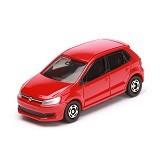 TAKARA TOMY Tomica Volkswagen Polo [T4904810466437] - Die Cast