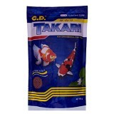 TAKARI 2mm Mix 500gr [TF2(500)-MIX] (Merchant) - Makanan Ikan & Hewan Air