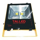 TALLED Flood Light 100 Watt AC 3000K - Lampu Sorot Led