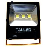 TALLED Flood Light 150 Watt AC 5000K-6000K - Lampu Sorot Led