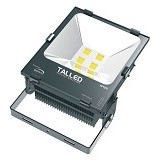 TALLED Flood Light 200 Watt AC 5000-6000K - Lampu Sorot Led