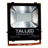 TALLED Flood Light Samsung White 100 Watt - Lampu Sorot Led
